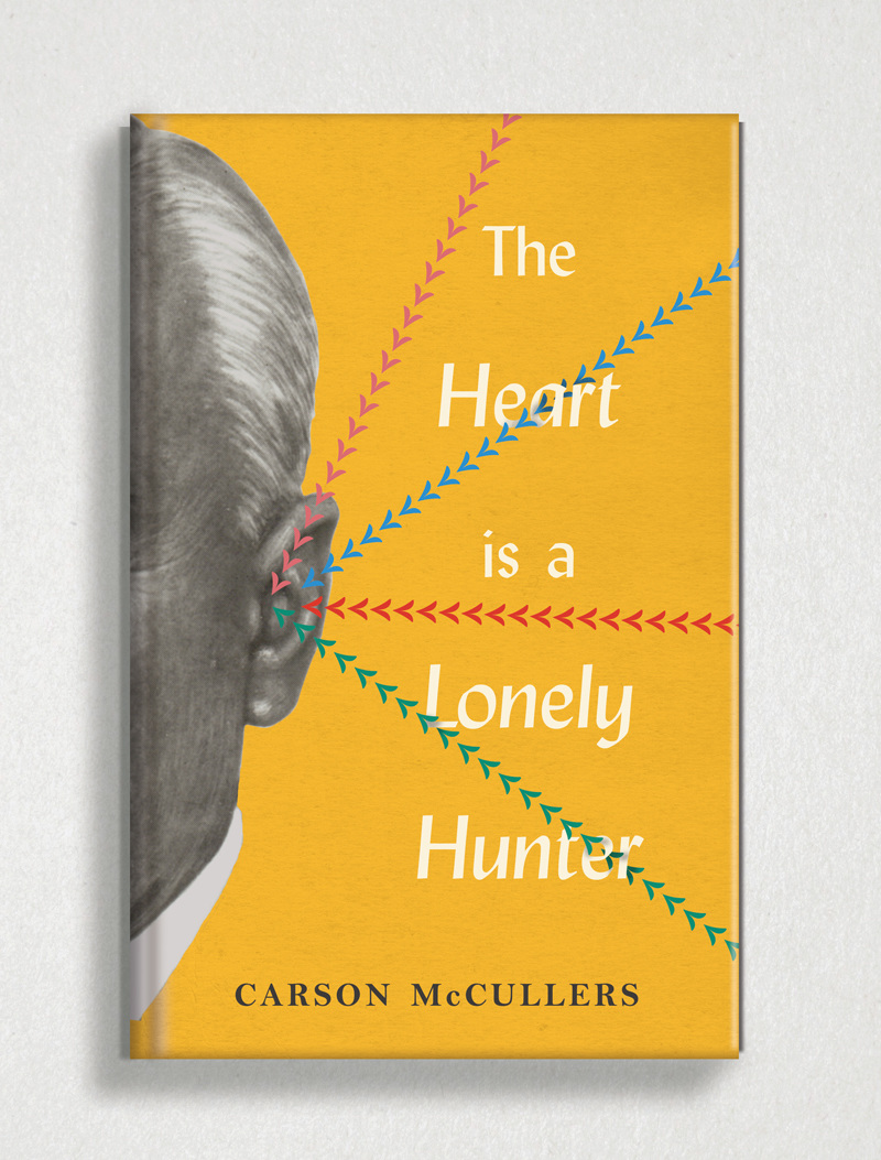 christ figure as illustrated through john singer in carson mccullers the heart is a lonely hunter The heart is a lonely hunter review by carson mccullers posted by thegreenrover there's a lot of good and bad stories that could only be told via novelisation.